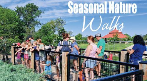 SCC Nature Walks