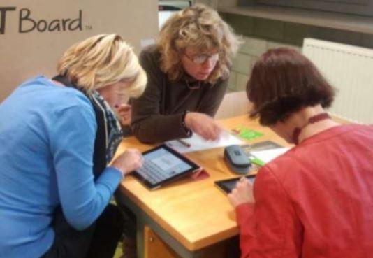 Tablet Class